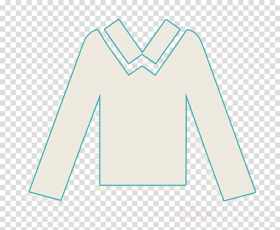 clothes icon clothing icon elegant icon clipart.