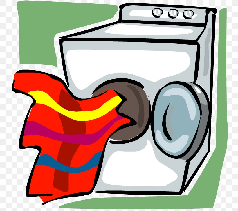 Clothes Dryer Clothes Line Washing Machine Clip Art, PNG.