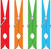Clothespin Clip Art Royalty Free. 963 clothespin clipart vector.