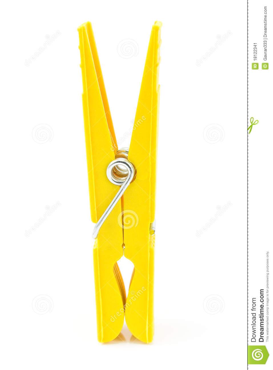 Clothes peg clipart - Clipground