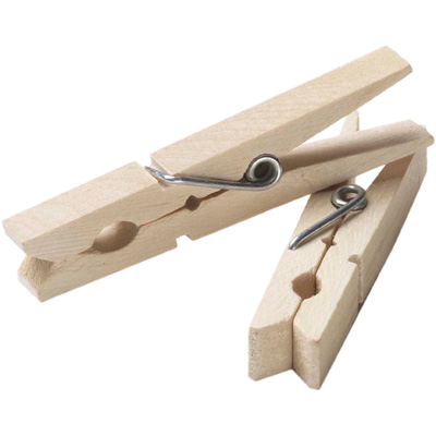 Clothespin clipart no background.