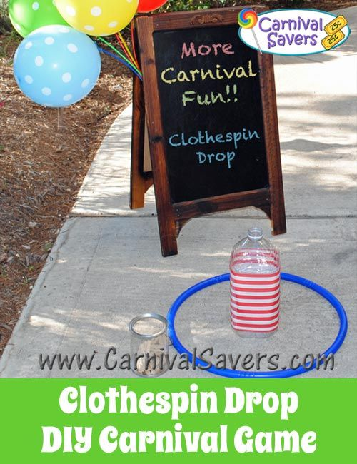 17 Best images about Cub Scout carnival on Pinterest.