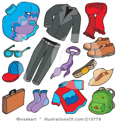Clothes For Kids Clipart Clipground