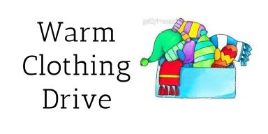 Clothing drive clipart 1 » Clipart Station.