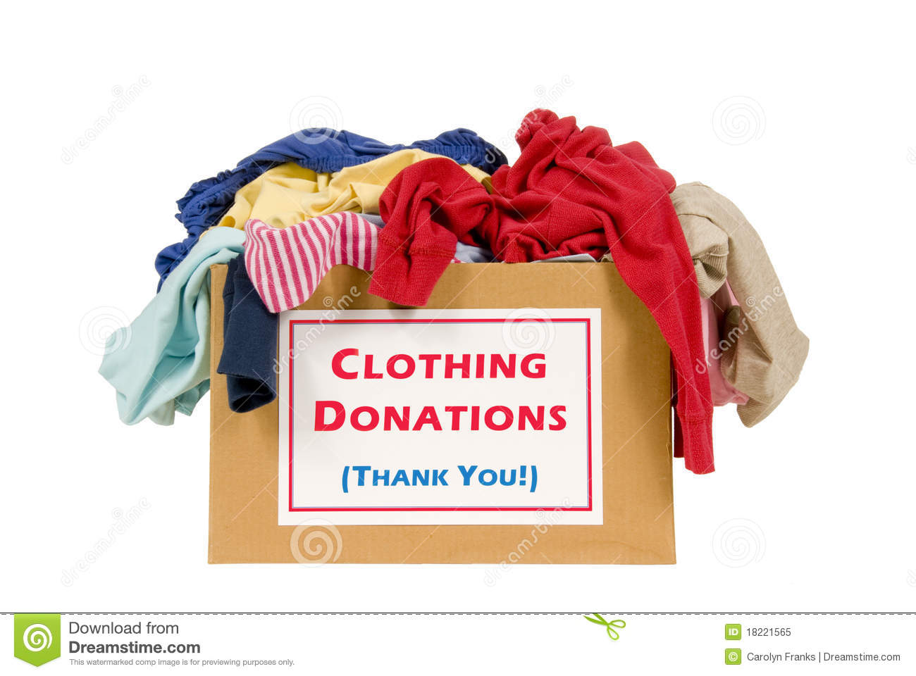 Clothing drive clipart 5 » Clipart Station.