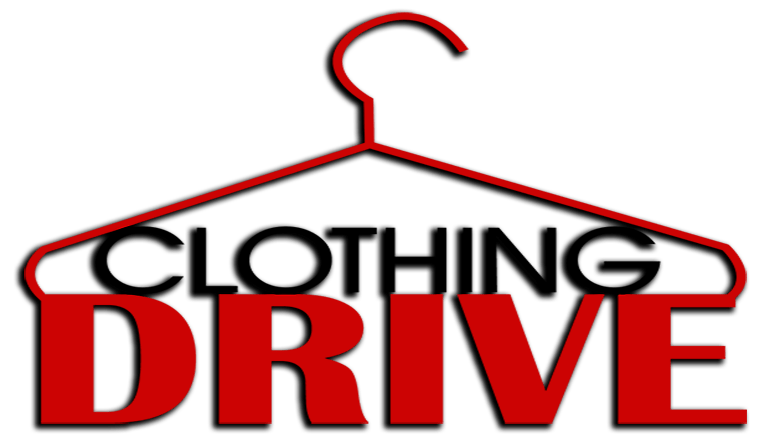 Clothing Donations.