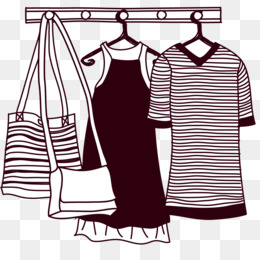 Clothes Rack PNG and Clothes Rack Transparent Clipart Free.