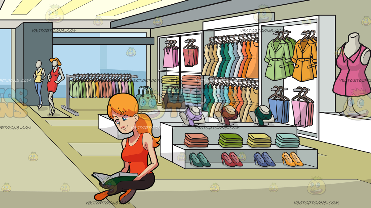 Clothing Store Clipart (100+ images in Collection) Page 2.