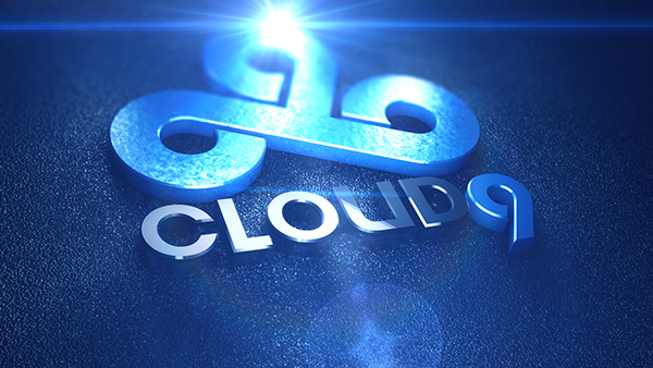 Cloud9 Logo on Behance.