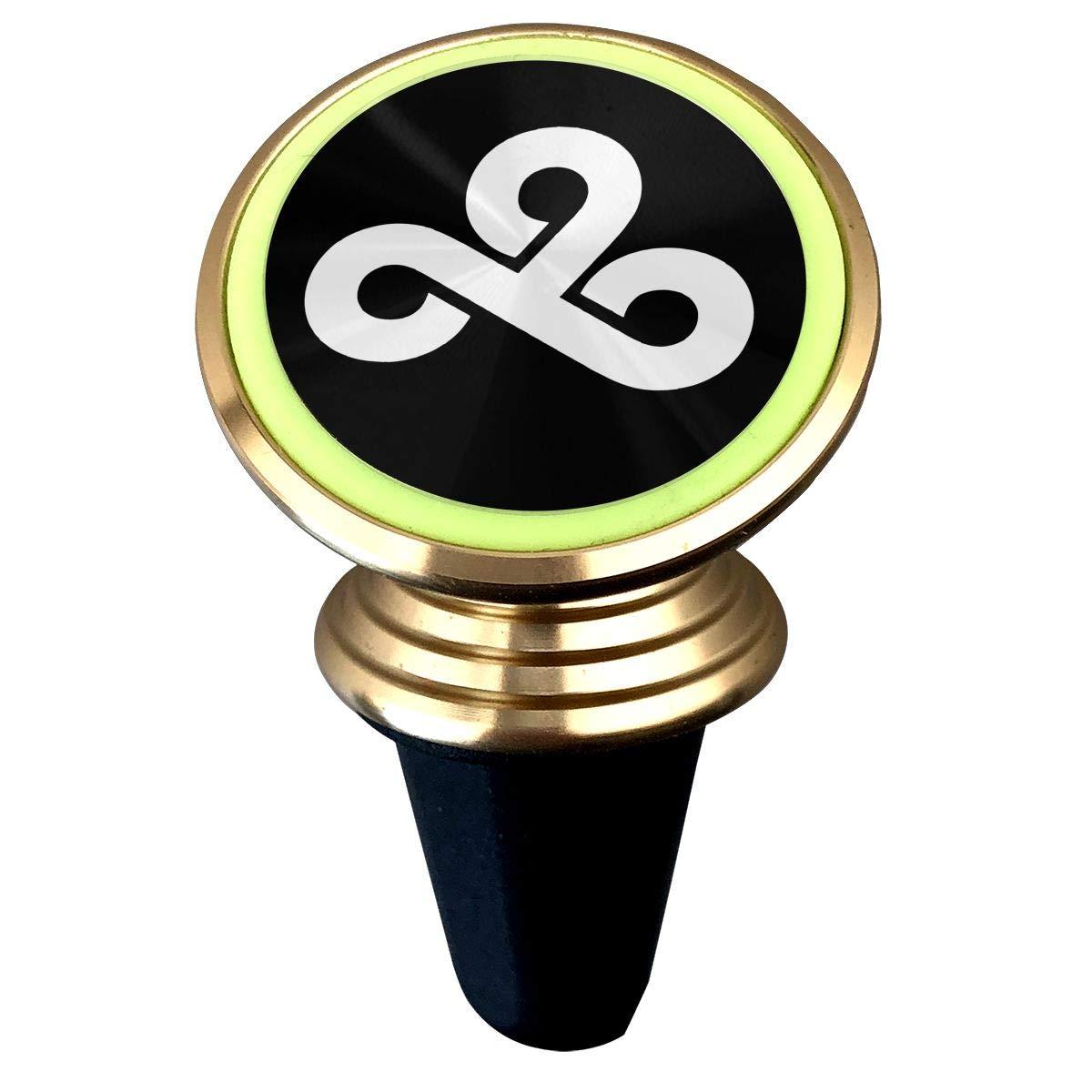 Amazon.com: Cloud 9 Logo 1 Magnetic Phone Car Mount Luminous.