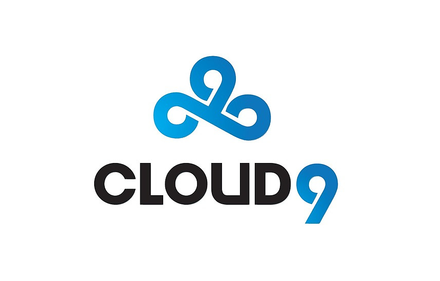 Cloud 9 Logo Png (+).