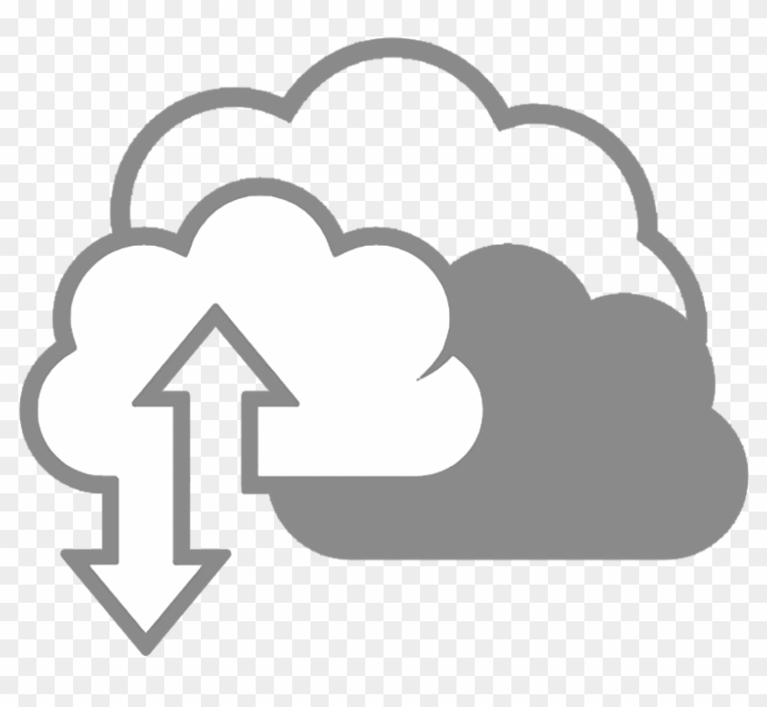 Cloudy Clipart , Png Download.