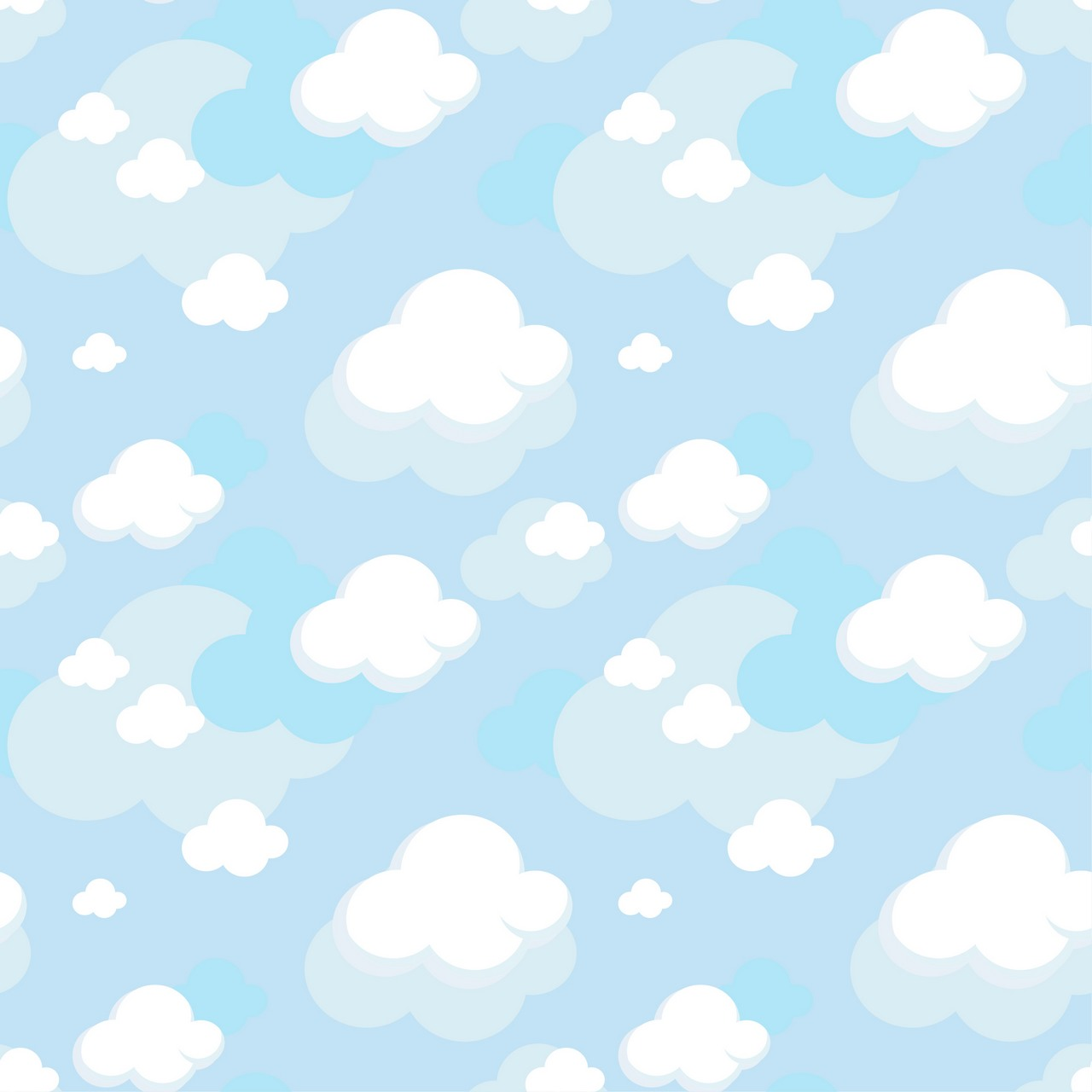Cloud Background Clipart Clipground