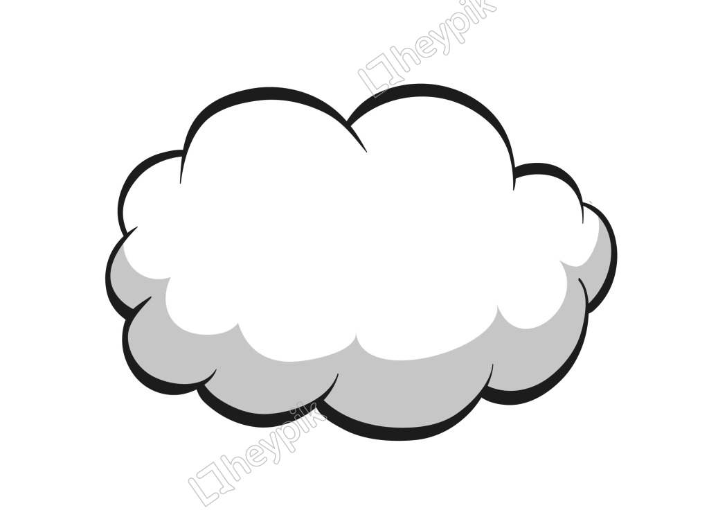 Cartoon Cloud Png (107+ images in Collection) Page 3.