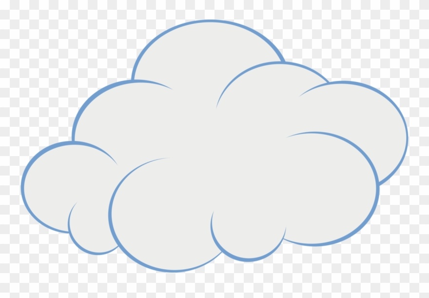 Download Free png Windy Cloud Clip Art Clipart Clipart Cartoon Cloud.