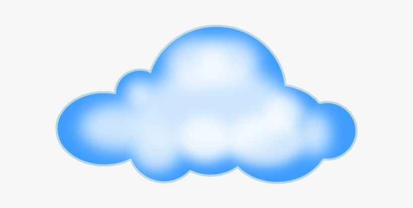Cartoon Cloud Png.