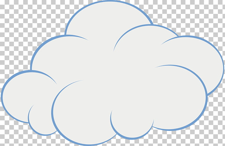 Cartoon Animation , cartoon cloud, white cloud PNG clipart.