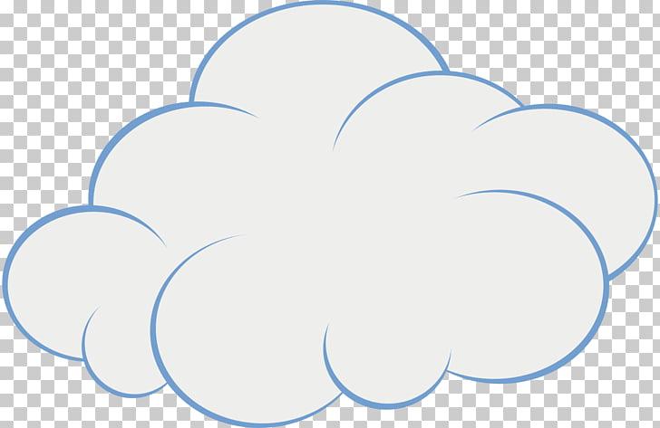 Cartoon Animation , cartoon cloud, white cloud PNG clipart.