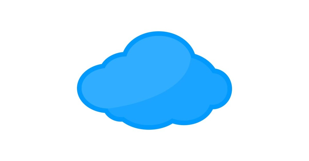 Cloud Clipart Vector and PNG.