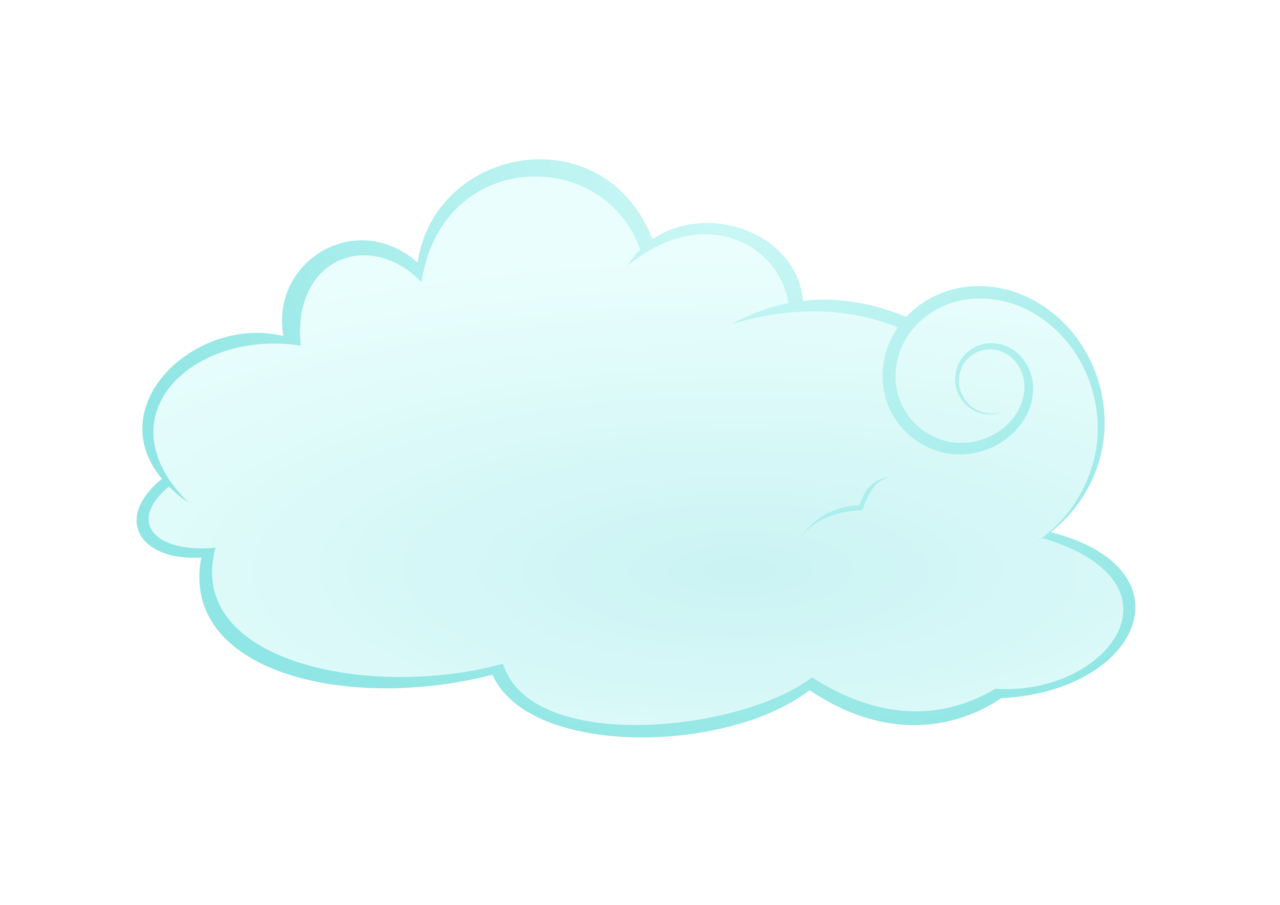 Cloud clipart transparent background 2 » Clipart Station.