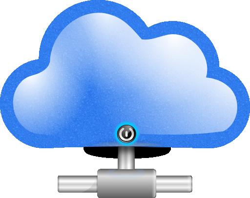 Cloud Computing.