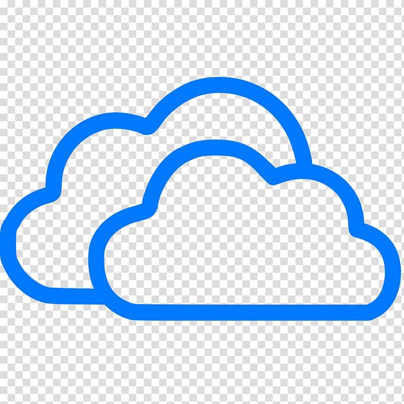 Computer Icons OneDrive Cloud computing, sky cloud.
