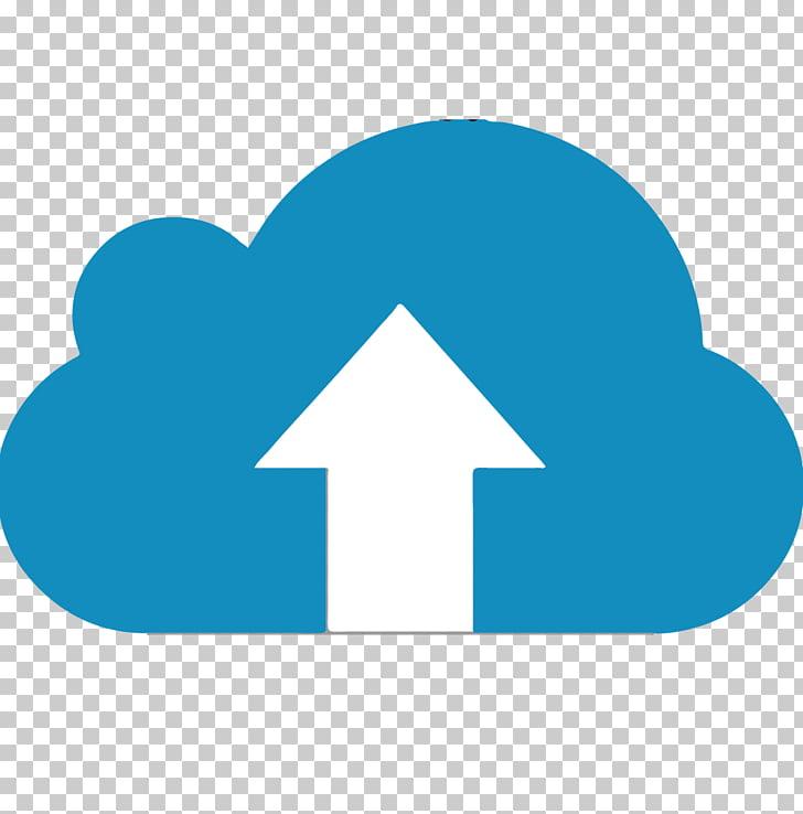 Computer Icons Cloud computing Upload Cloud storage Symbol.