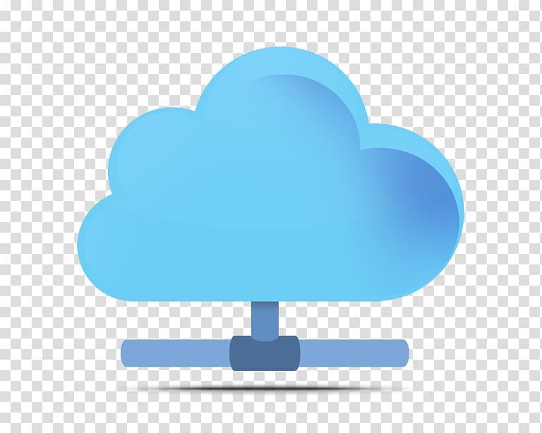 Cloud computing Cloud storage Web hosting service Computer.