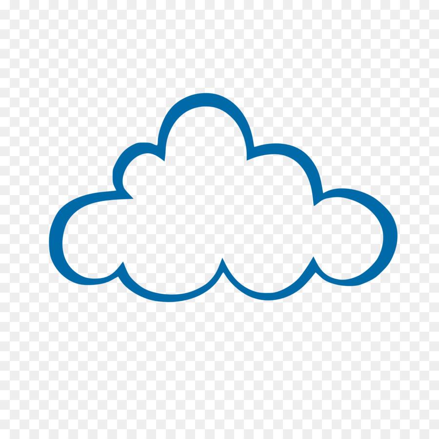 Cloud Logo clipart.