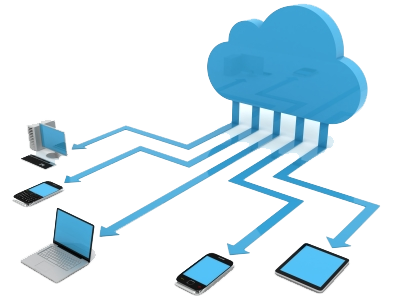 Cloud Computing PNG Images Transparent Free Download.