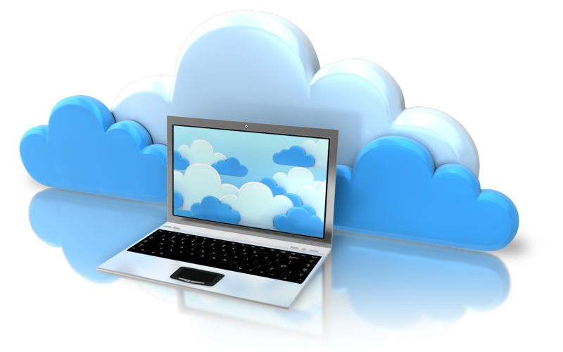 Download Cloud Computing PNG Photo For Designing Purpose.