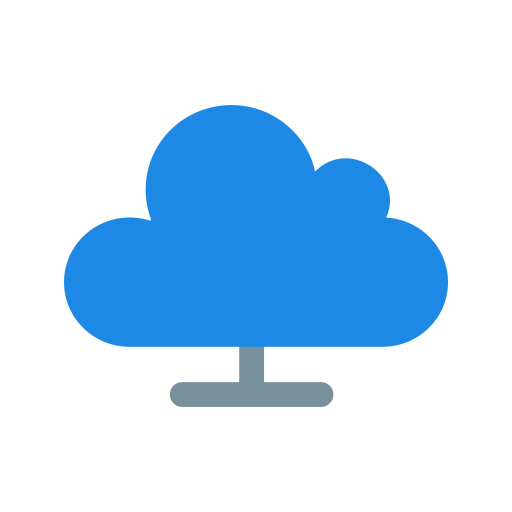 Cloud Computing Icon Png #182660.