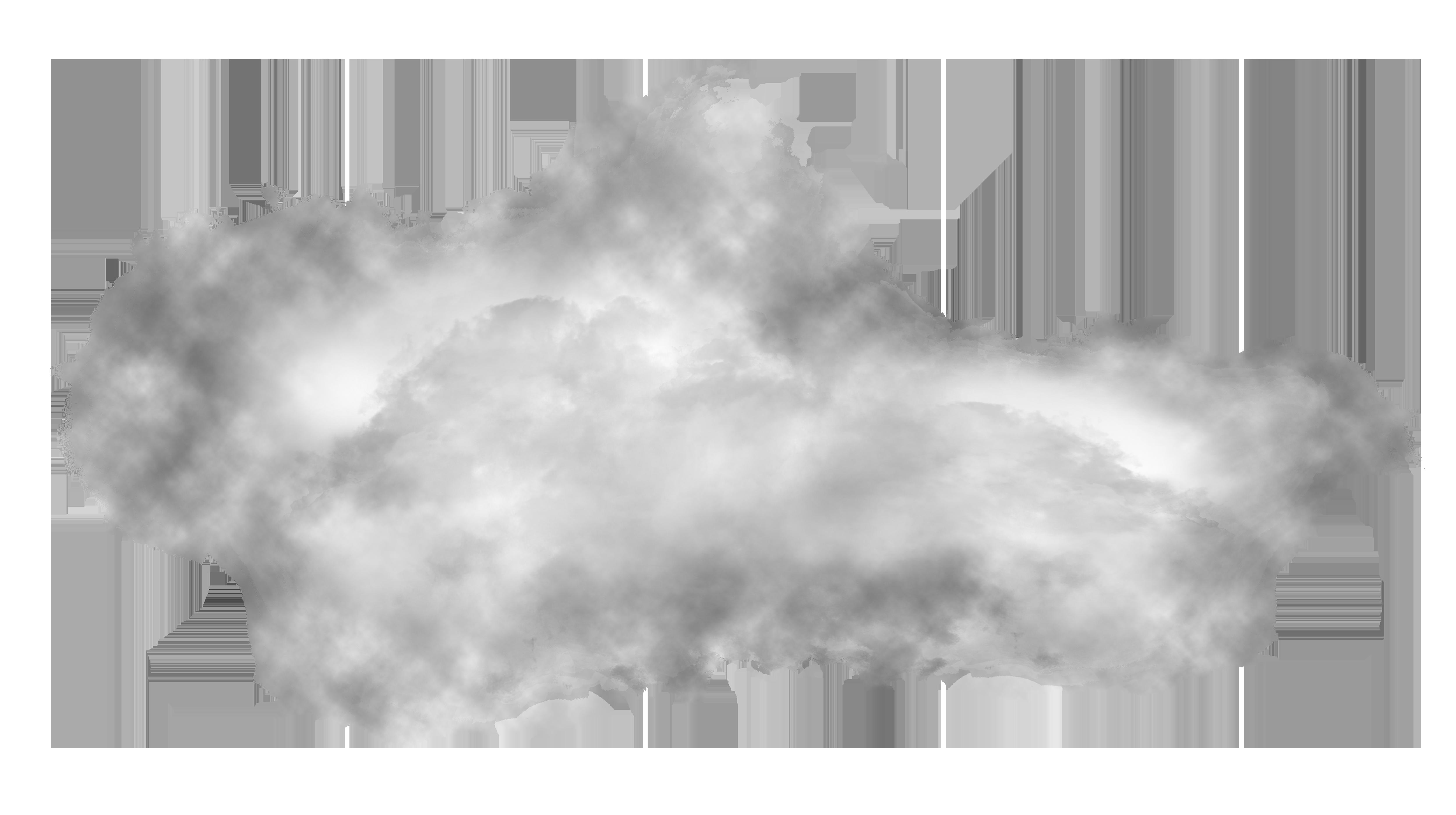 Nimbostratus Cloud PNG Clipart.