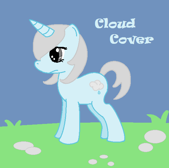 Mlp: Fim CLoud Cover oc by muffin.