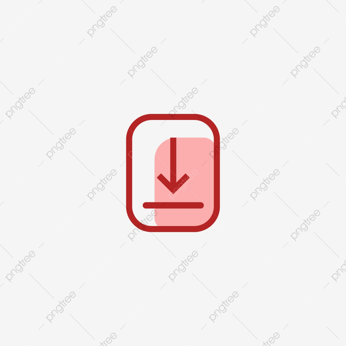 Png Free Buckle Download Icon Cloud Download Download, Icon.