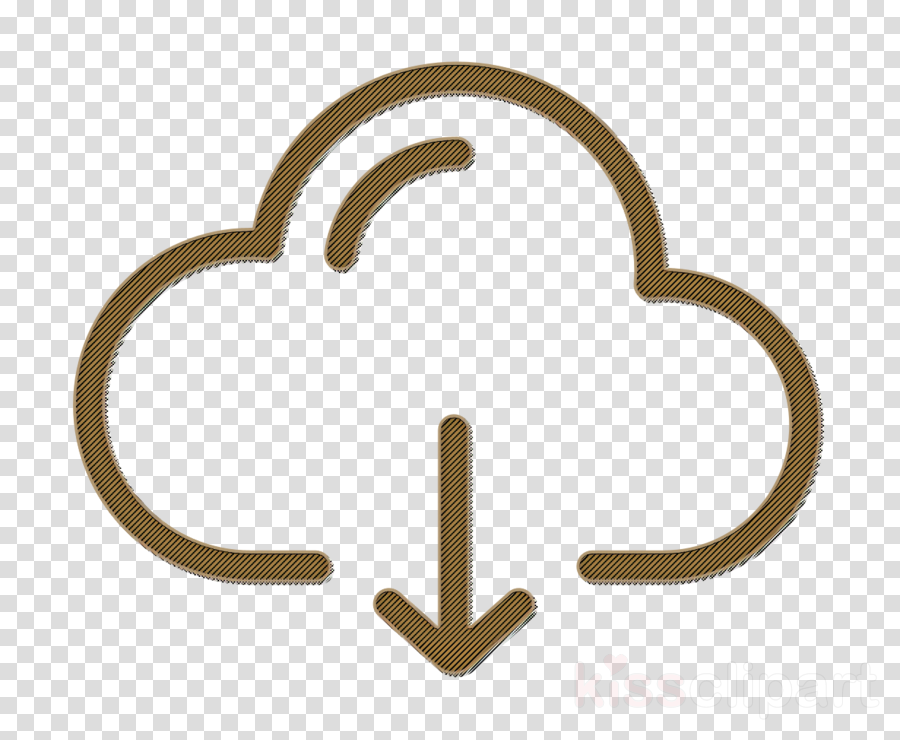 Miscellaneous Elements icon Cloud computing icon Download.