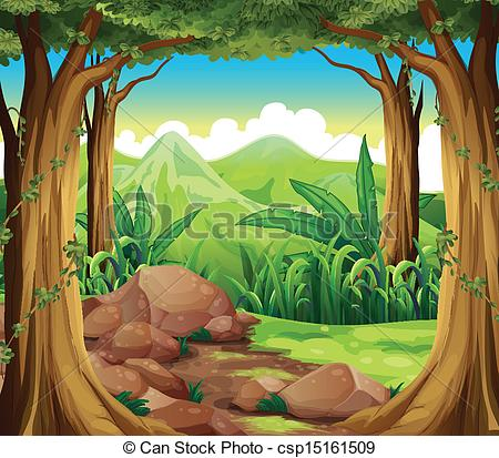 Cloud forest Illustrations and Clipart. 9,281 Cloud forest royalty.