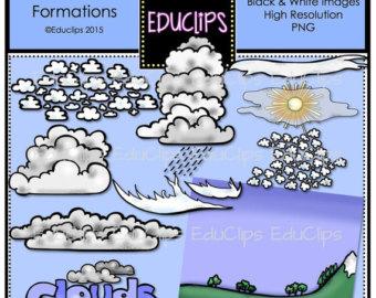 Cumulus cloud.