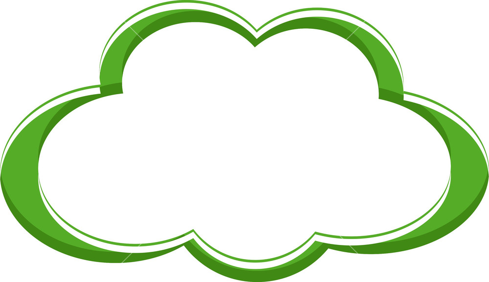 Cloud Borders.