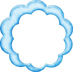 Free Cloud Cliparts Frame, Download Free Clip Art, Free Clip Art on.