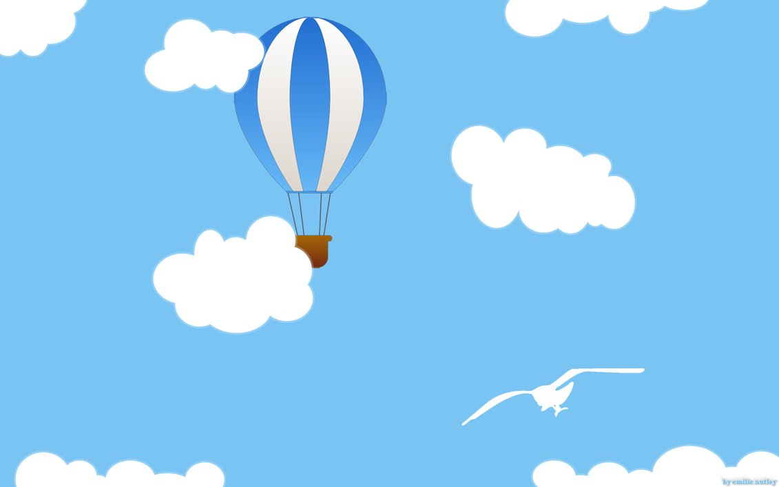 Sky clipart background.