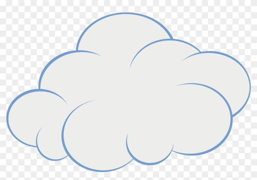 Cartoon Cloud Transparent Background & Free Cartoon Cloud.