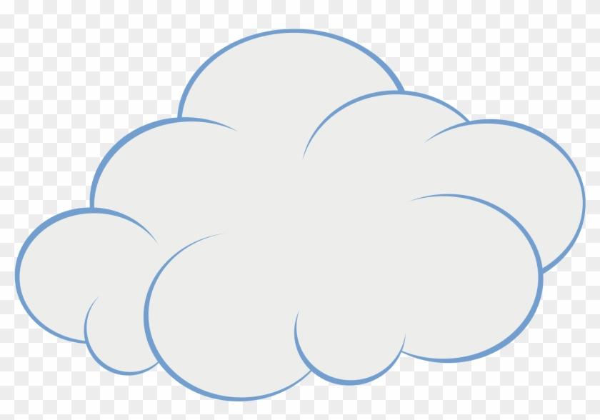 Cartoon Cloud Transparent Background & Free Cartoon Cloud.
