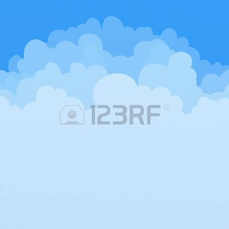 240,336 Sky Clouds Stock Vector Illustration And Royalty Free Sky.