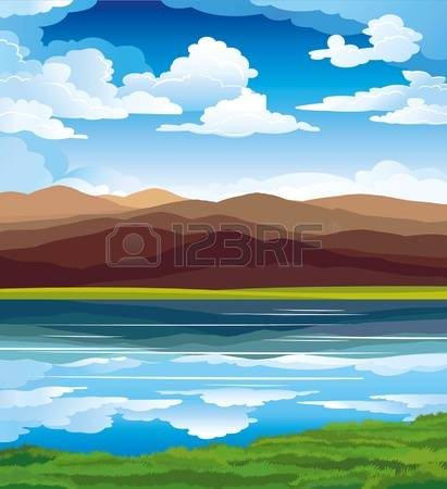 3,815 White Cloud Mountains Cliparts, Stock Vector And Royalty.