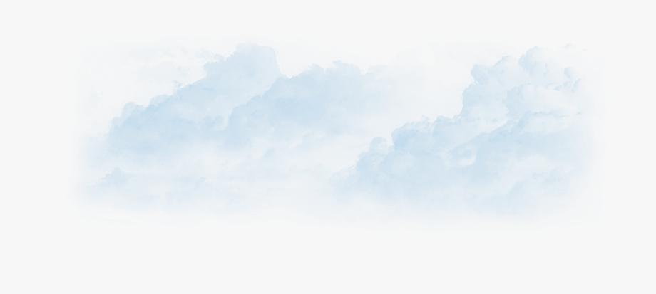 Clouds In Transparent Clipart.
