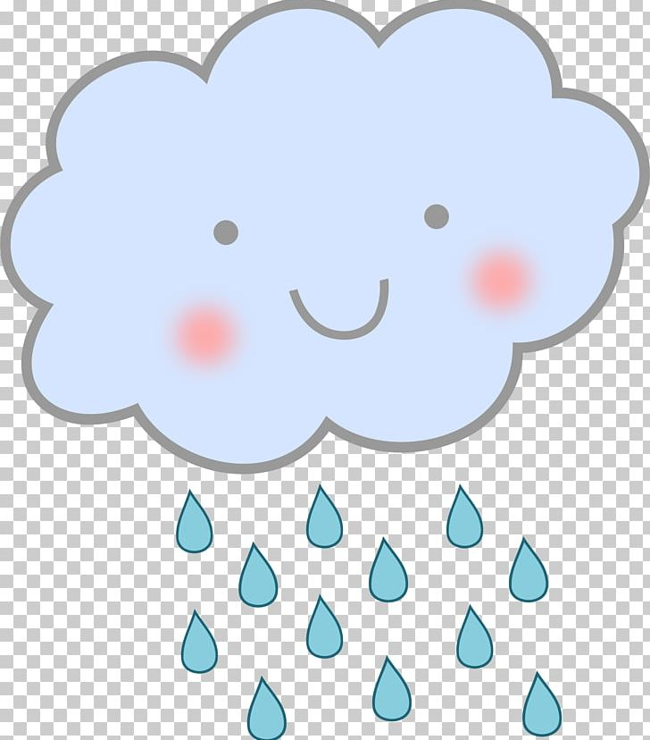 Cloud Rain PNG, Clipart, Area, Blue, Cloud, Computer Icons, Cute.