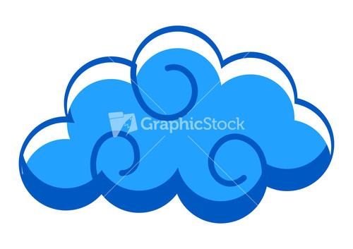 Cloud Shape.
