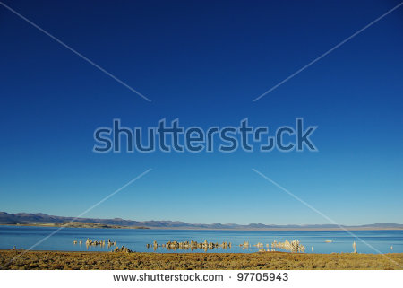Cloudless Blue Sky Stock Photos, Royalty.