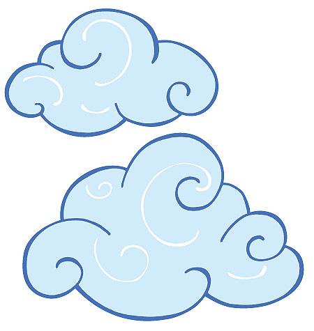 Clouds Clipart & Clouds Clip Art Images.